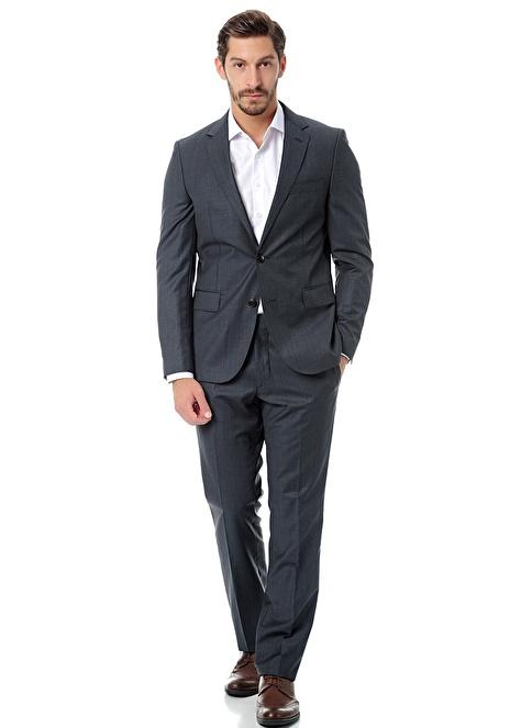 Pierre Cardin Takım Elbise Gri